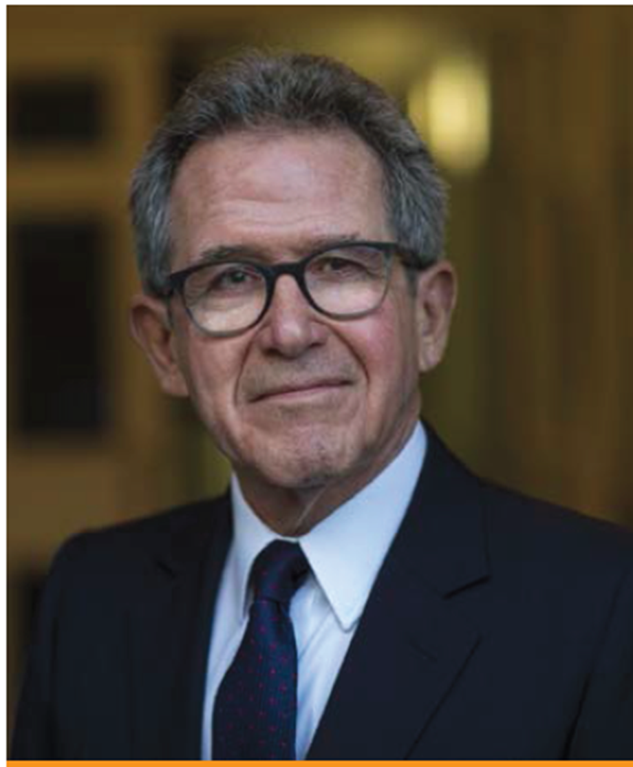 20 yrs ago 'Beyond Petroleum' was as leaving the Church: Lord Browne, L1 Energy