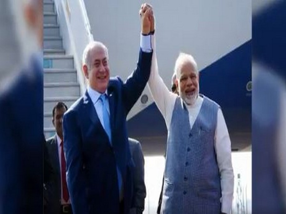 My friend Bibi, your wishes have touched all Indians: PM Modi to Israeli PM Netanyahu