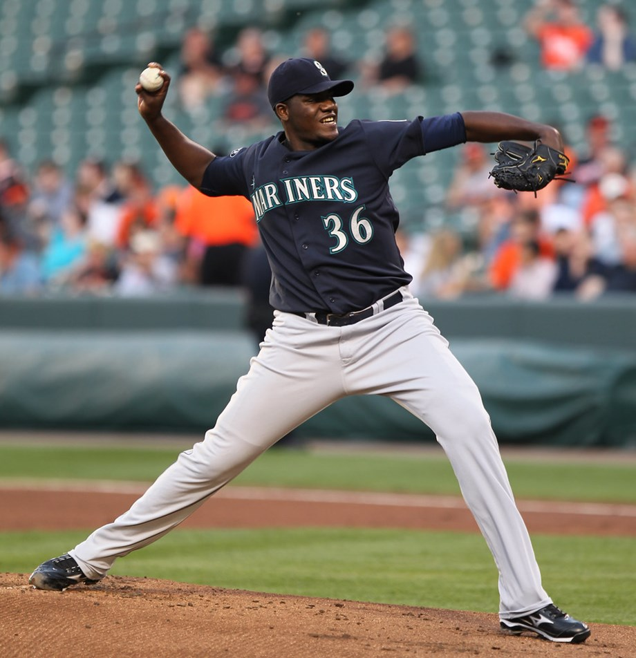 Twins activate RHP Pineda to start Thursday