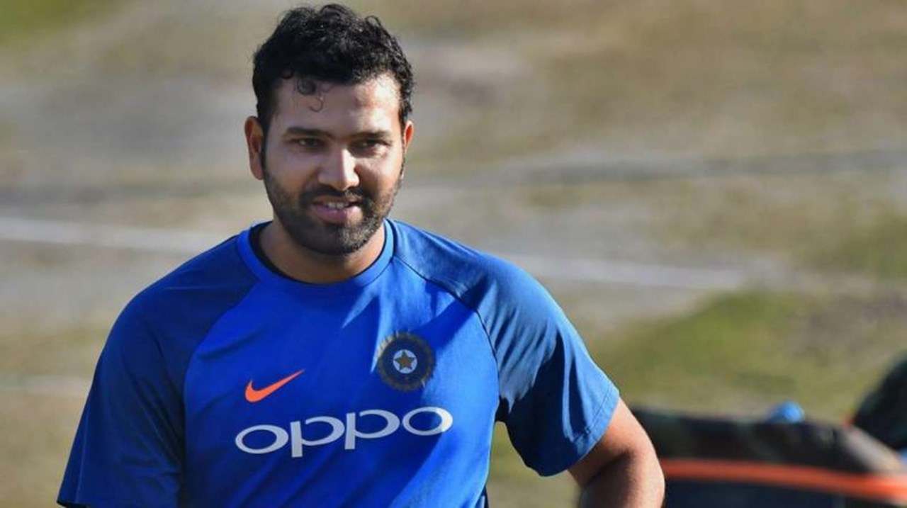 I am a player first, then a captain: Rohit Sharma