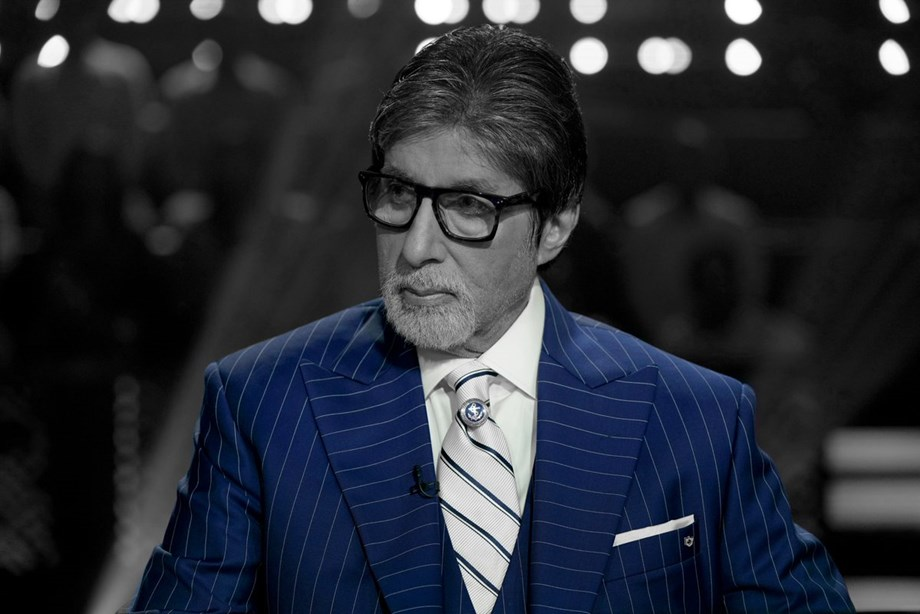 Amitabh Bachchan says sportspeople are the pride of country