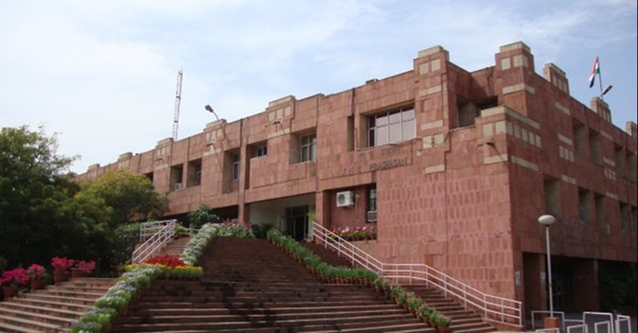 JNU defend its decision to conduct entrance exams online