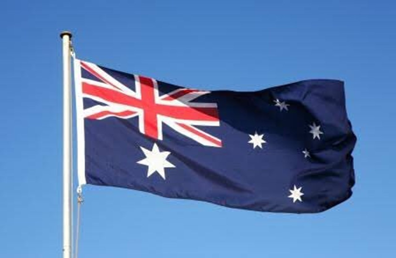 Morrison proposes for establishing a national day to celebrate country's history