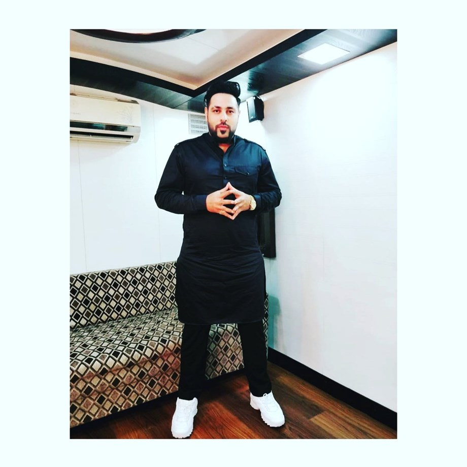 Have always been a very determined, stubborn person, reveals Rapper Badshah about self
