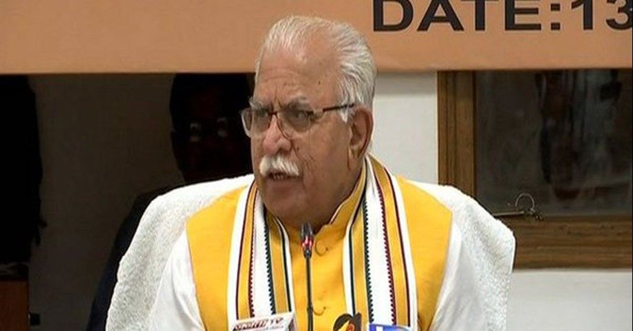 Haryana decides to hold students' union elections in state colleges and universities on October 17