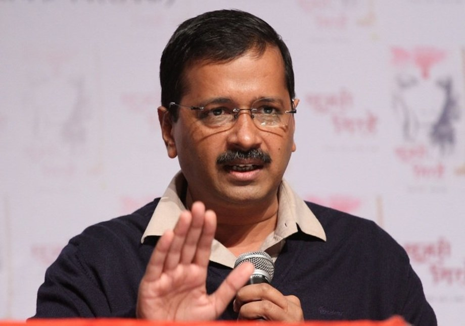 Asked time from Amit Shah to discuss deteriorating law and order situation in Delhi: Kejriwal