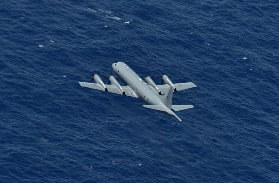 U.S. to send aircraft to fetch U.S. passengers from quarantined ship