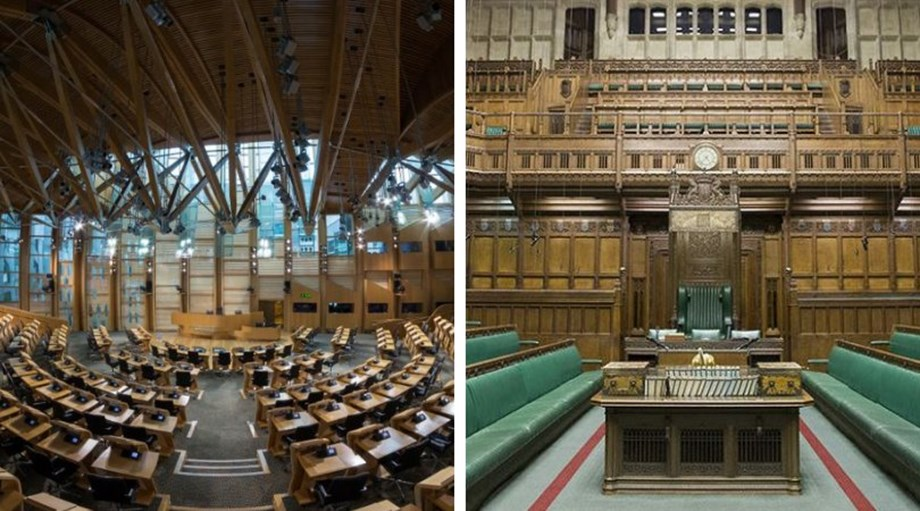 UK's Labour could allow another Scottish independence vote to gain foothold