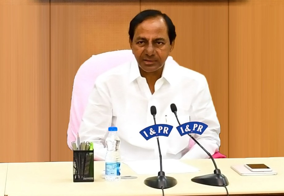 Nadda accuses Chandrasekhar Rao of ignoring public welfare for political gains