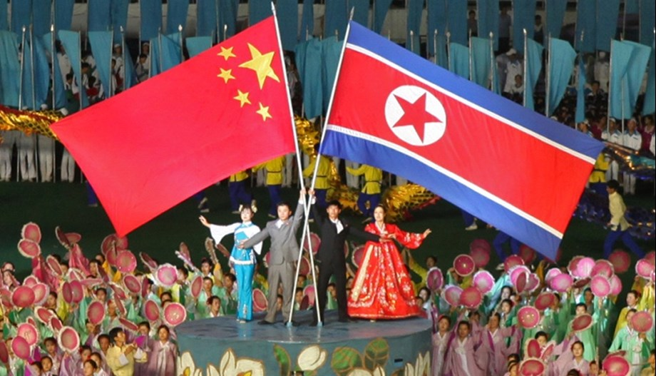 In Beijing, North Korea reaffirms commitment to denuclearisation