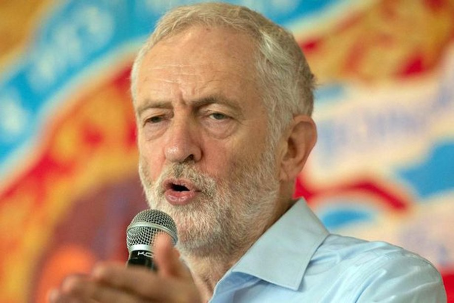 'Stupid people' not 'stupid woman': UK's Corbyn clarifies after controversy