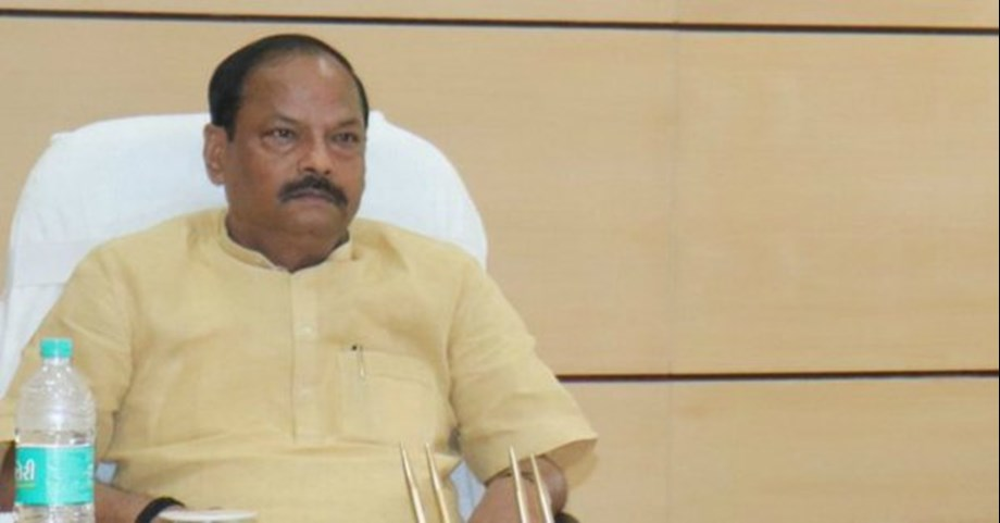 Raghubar Das says Jharkhand farmers' income will increase 4 times by 2022