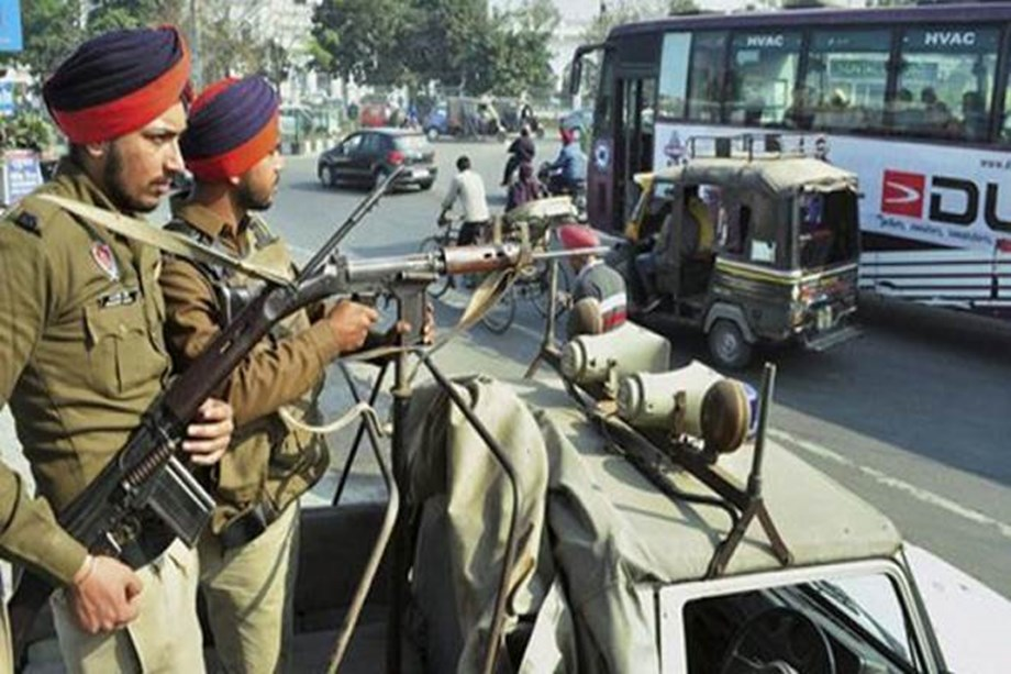 Babri demolition anniversary: Tight security in Ayodhya