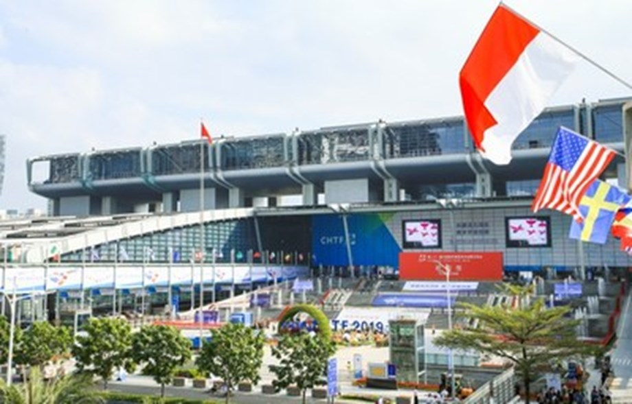 Cutting-edge products and latest tech to go on show in Shenzhen
