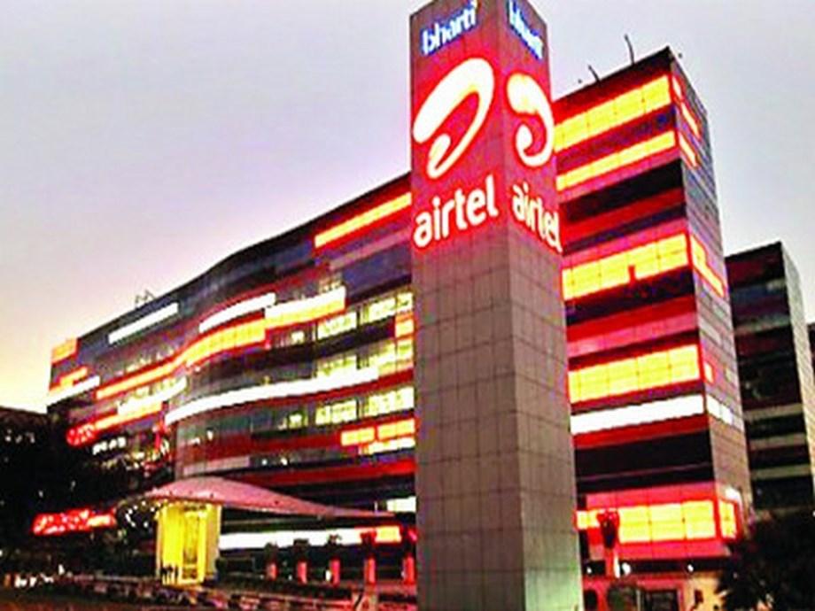 Shares of Bharti Airtel, Vodafone Idea gain despite dismal Q2 numbers