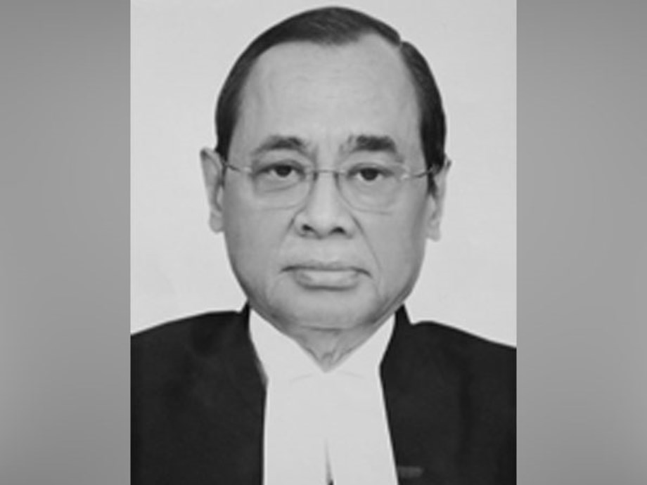 CJI Gogoi issues notices in all case on his last working day in SC