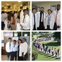 White Coat Ceremony, a Ritual of Commitment at Manipal's American University of Antigua College of Medicine, an Ideal Destination for a Global Medical Course