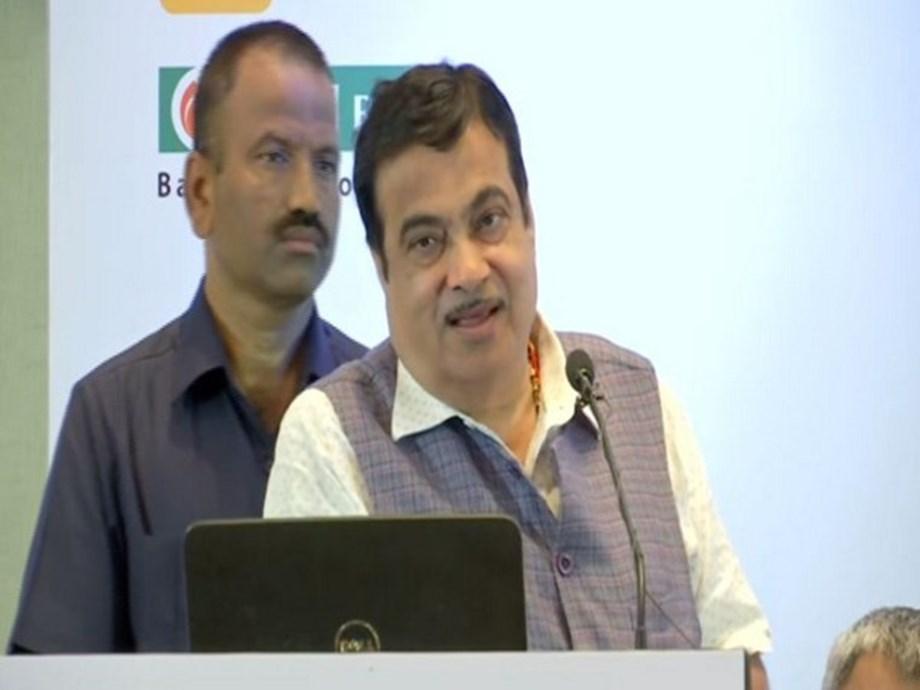 566 national highway projects running behind schedule: Gadkari