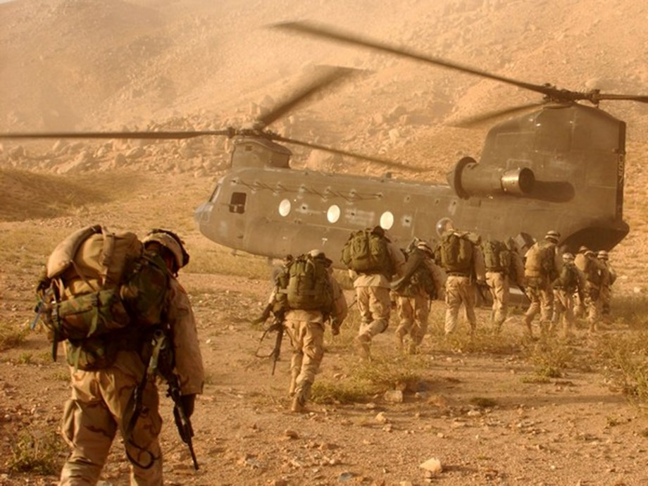 US intends to announce withdraw 4,000 troops from Afghanistan next week: Reports
