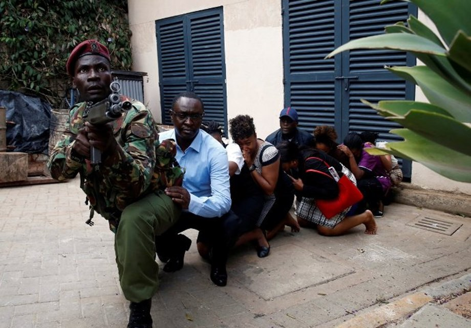 UN chief and top officials condemn deadly terrorist attack in Nairobi