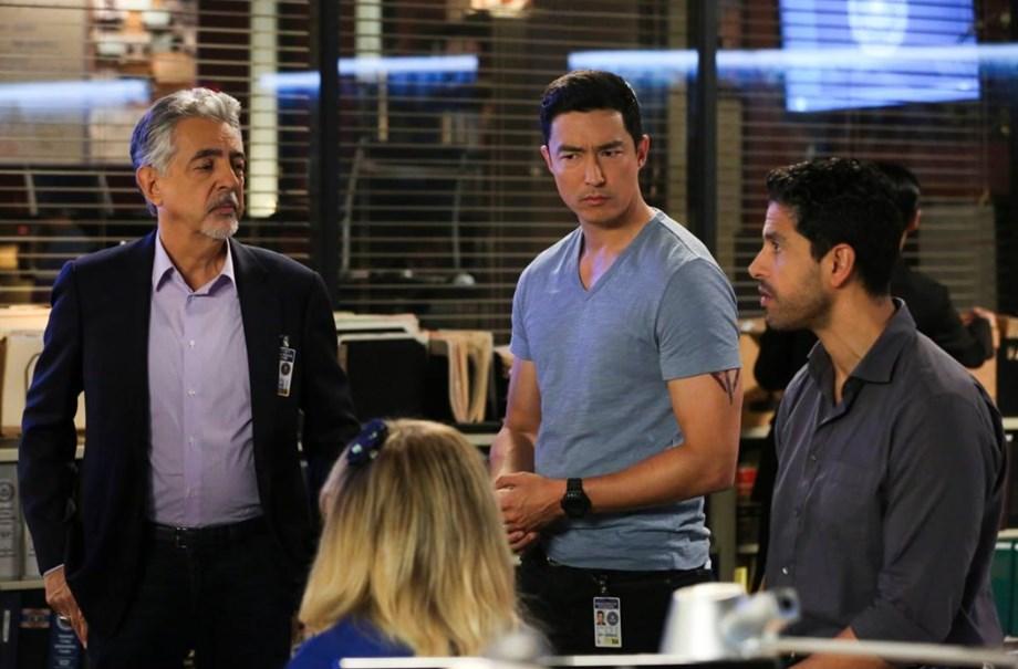 Criminal Minds Season 14: Tough to catch culprit, Season 15 to have series' finale