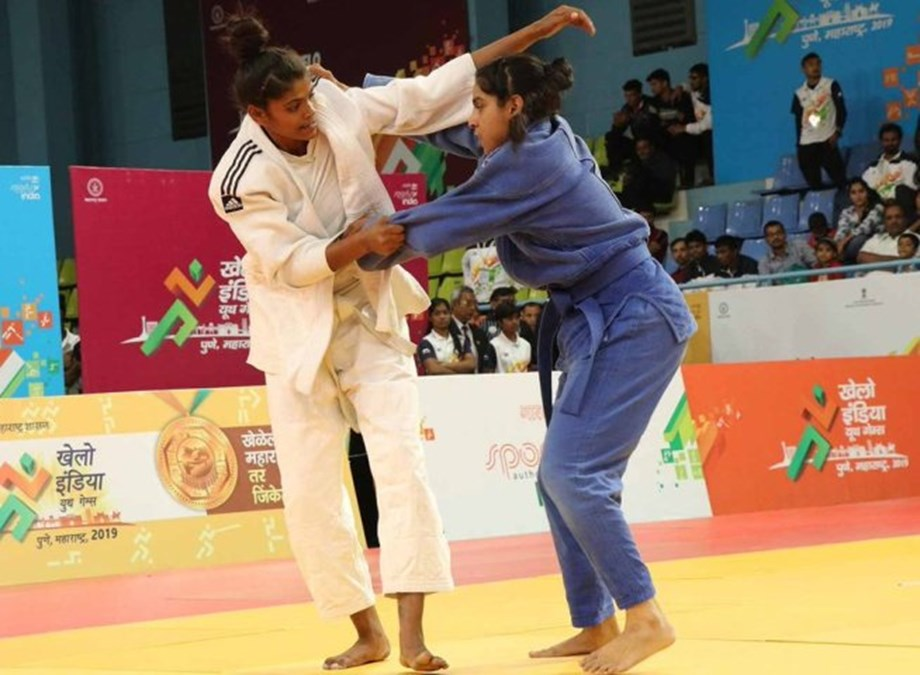 Khelo India Games: Delhi dominance in Judo with 12 gold medals