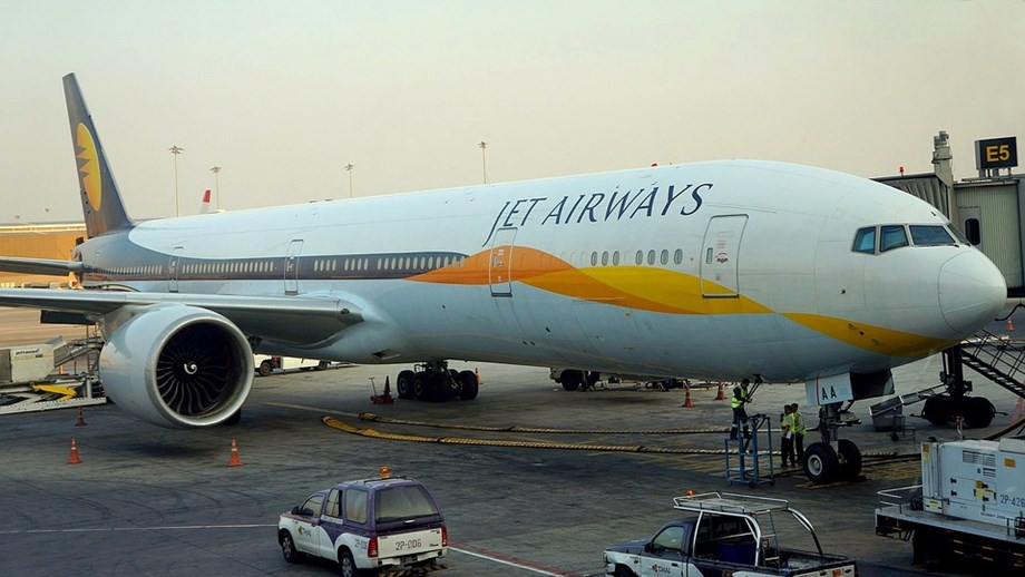 Jet Airways' pilots warn to take legal action if dues are not cleared