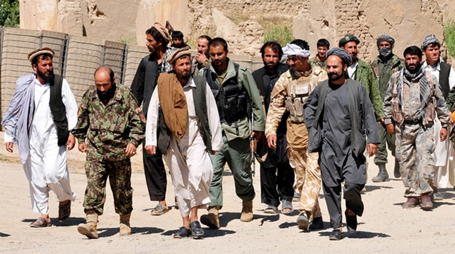 Taliban to meet US, Pakistan official on Feb 18 for peace talks in Afghanistan