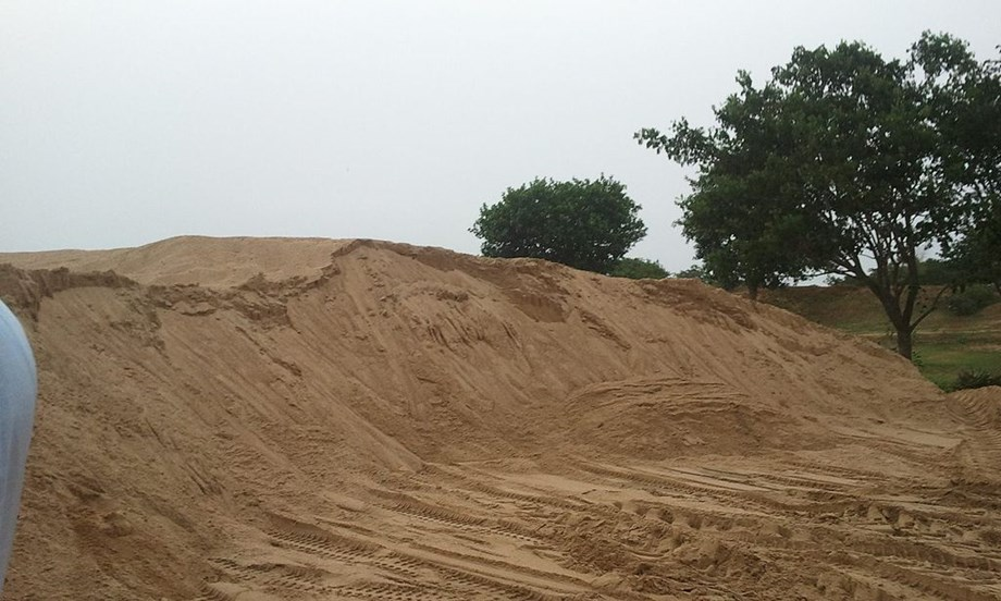 NGT pulls up Kollam administration over environmental impact of sand mining