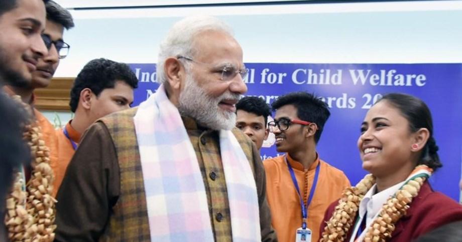 Names for Pradhan Mantri Rashtriya Bal Puraskar 2019 finalised