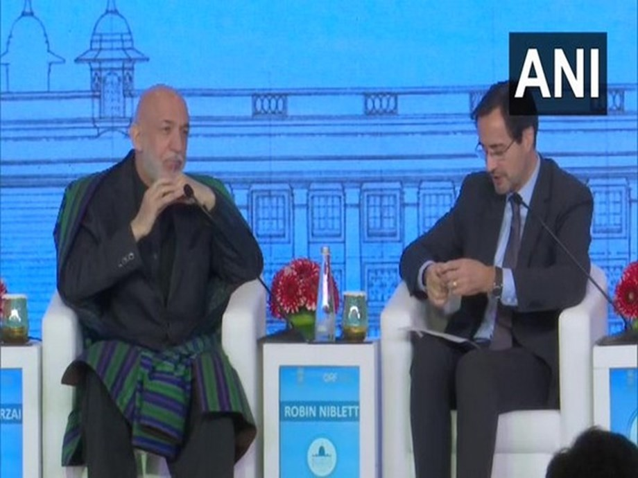 Afghanistan has serious complaints with Pak for 'promoting extremism': Hamid Karzai