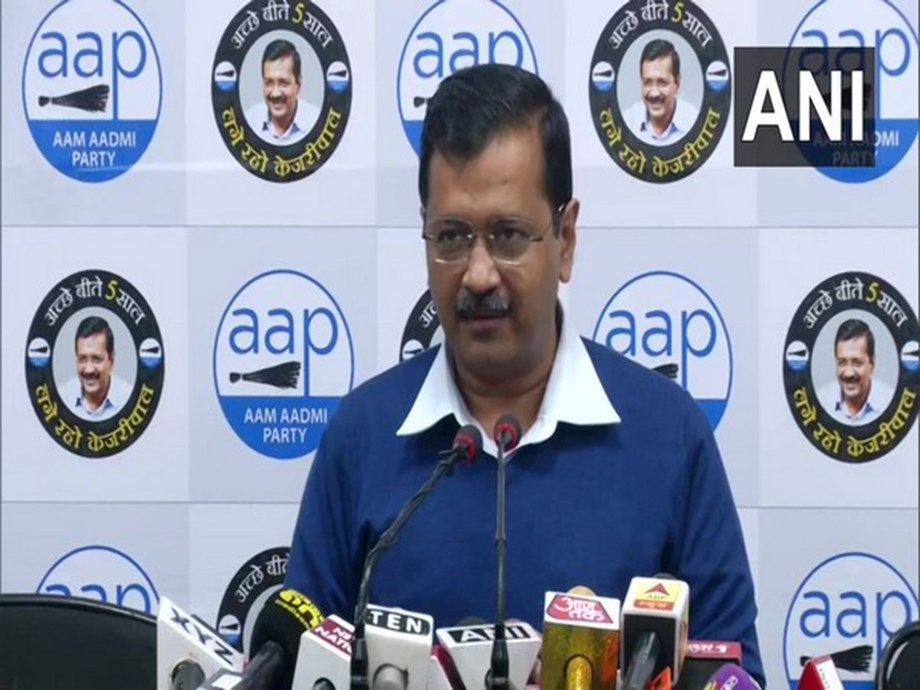 Allocate maximum funds to Delhi in Union Budget: Kejriwal to Centre