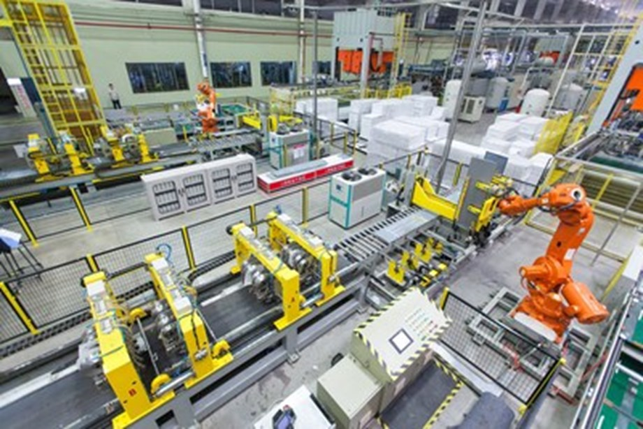 Haier's Shenyang Interconnected Refrigerator Factory Joins the World Economic Forum's Global Lighthouse Network as Haier Second End-to-End Lighthouse Facility