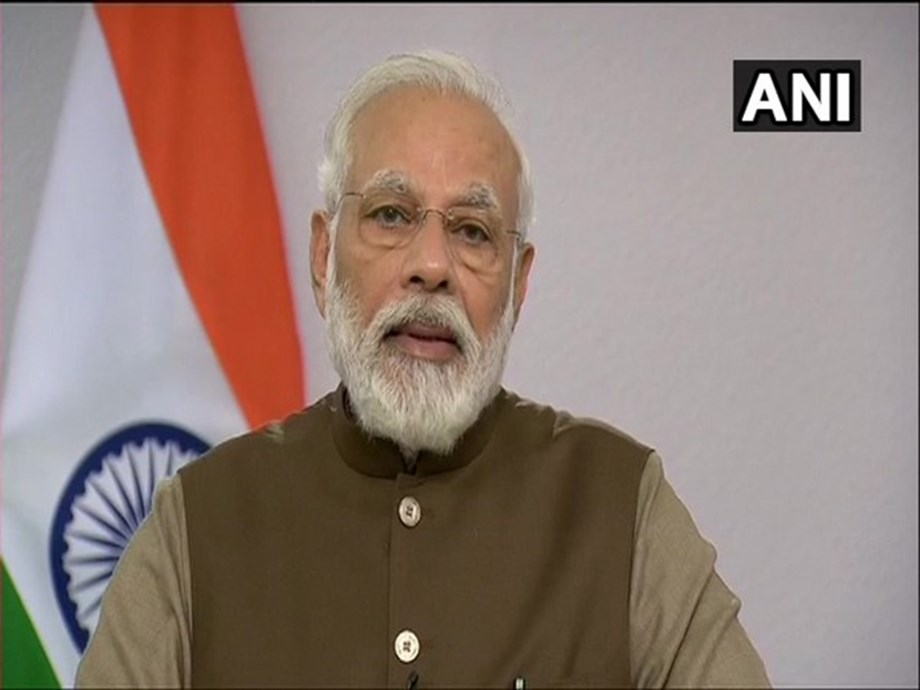 Indian thought has potential to solve some of the most leading challenges, says PM Modi