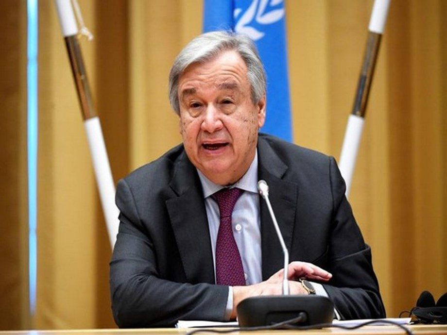 UN Secretary-General meets Pak Foreign Minister, underscores importance of maintaining peace, stability in South Asia through political dialogue