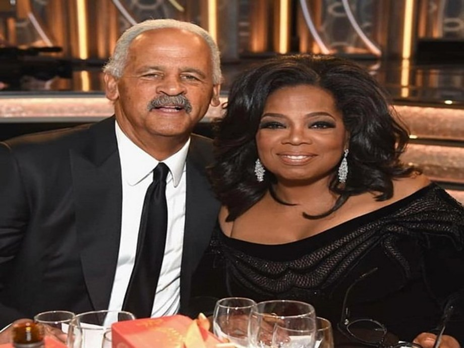 Oprah Winfrey opens up about her not so married life
