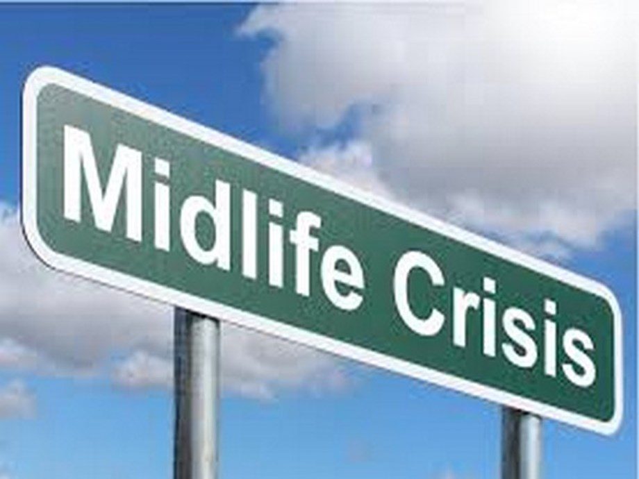 Study suggests mid-life crisis is real, it hits around age of 47