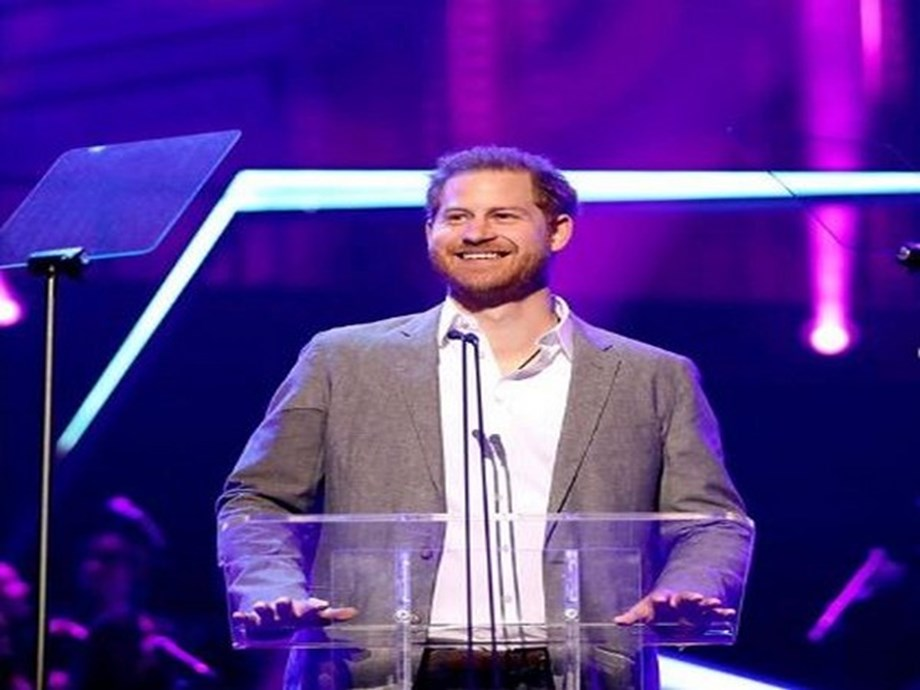 Prince Harry to host Rugby World Cup 2021 at Buckingham Palace