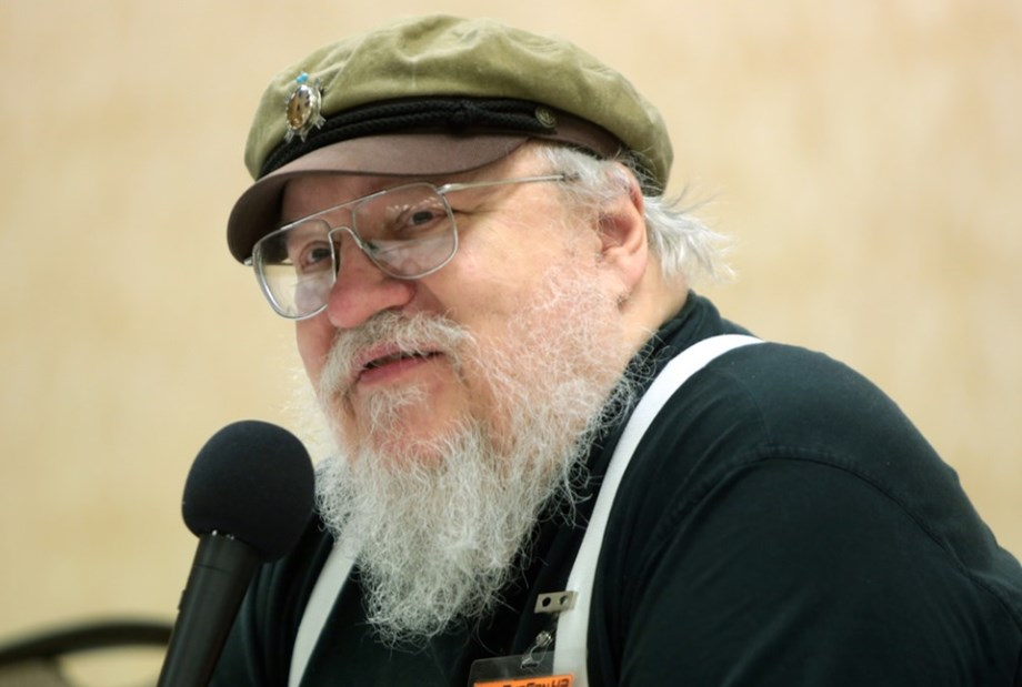 George RR Martin won't release The Winds of Winter before Game of Throne Season 8 ends