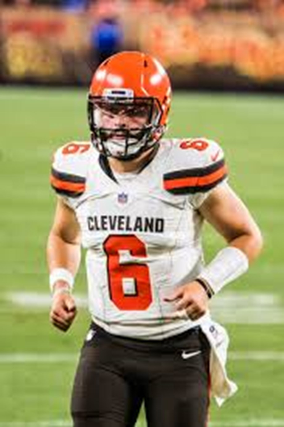 Mayfield, Browns survive Bills after late FG miss
