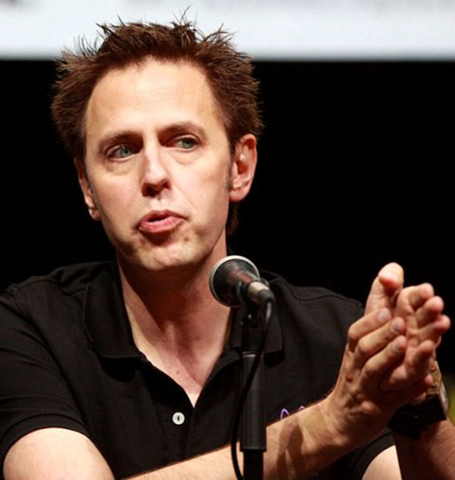 James Gunn rehired as director of 'Guardians of the Galaxy 3'