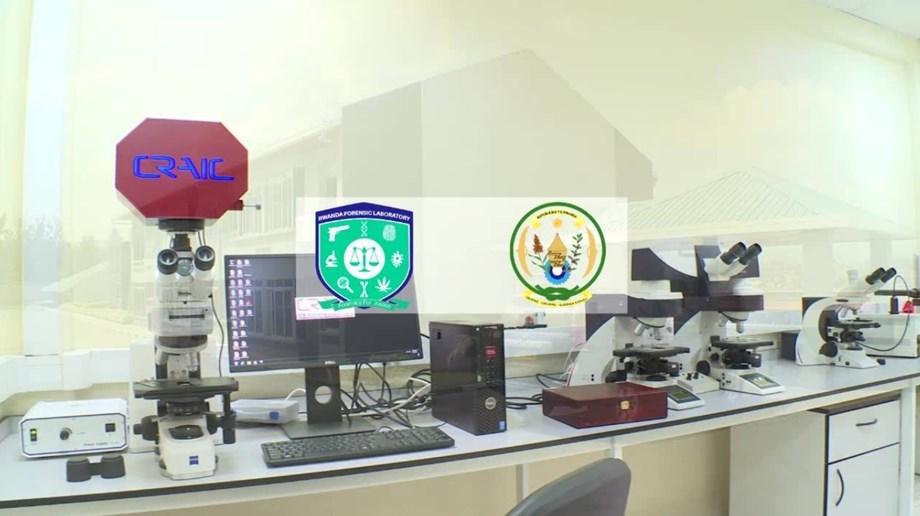 Rwanda Forensic Laboratory joins Zigama Credit and Saving Society