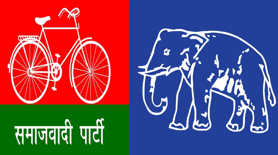 Parties ready to roar after Holi as SP-BSP alliance gets ready