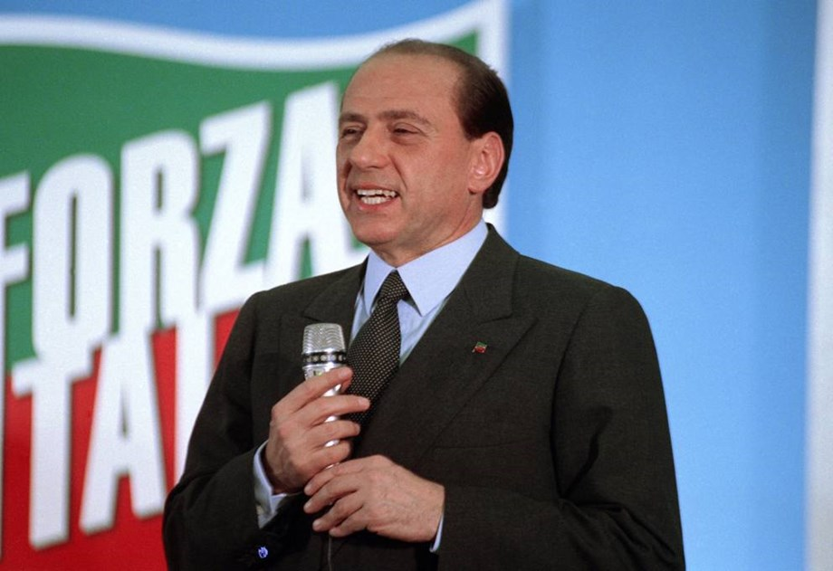 Italy investigating mysterious death of ex model and Berlusconi trial witness