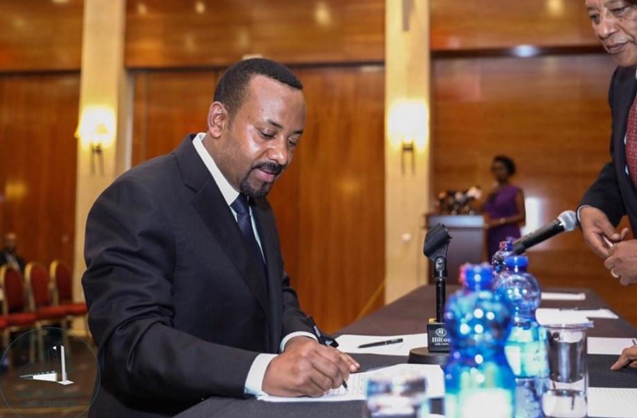 Ethiopia deploys police in universities to stop ethnic violence