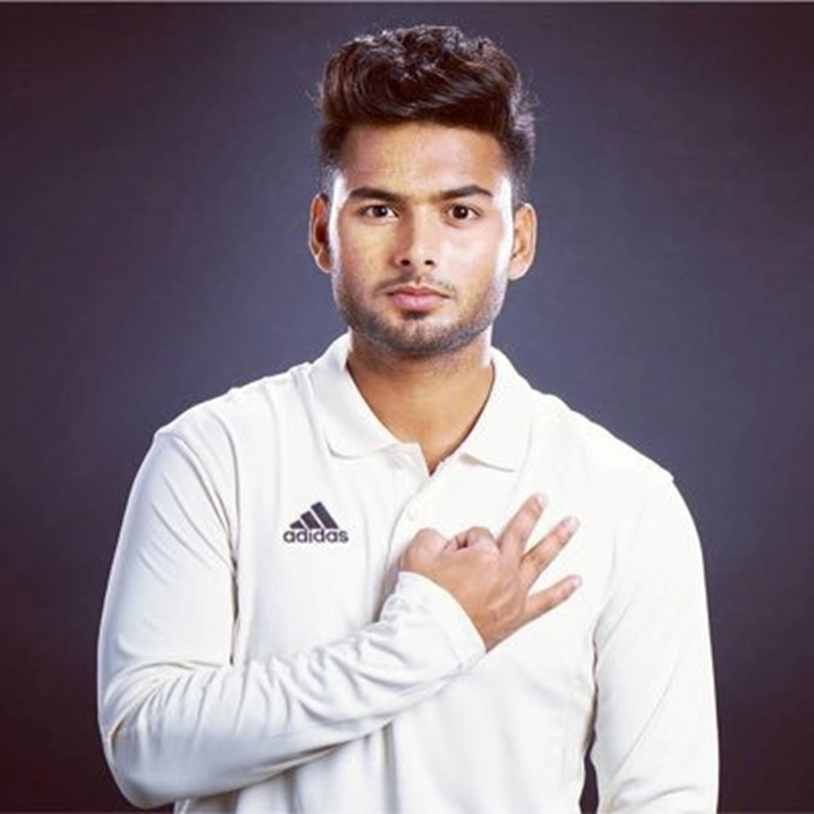 'I don't think about comparisons with Dhoni, he is a legend': Rishabh Pant
