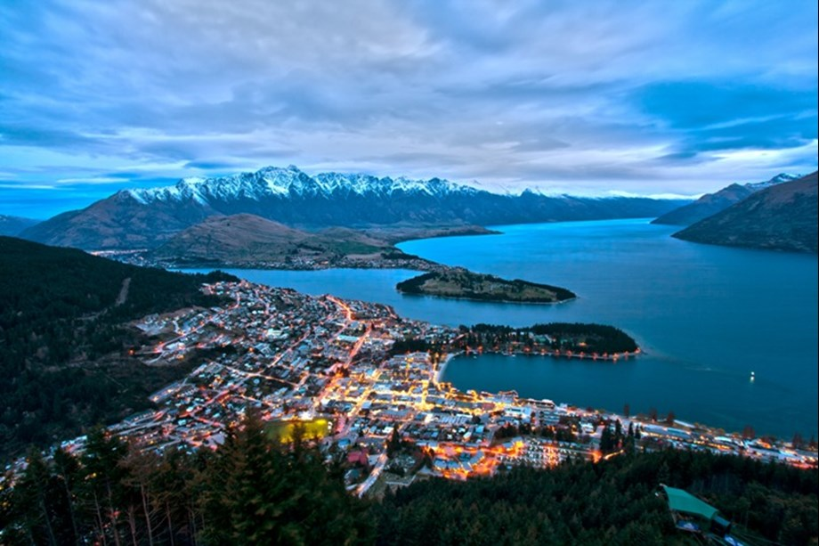 Queenstown remains number one spot for Kiwis to enjoy summer