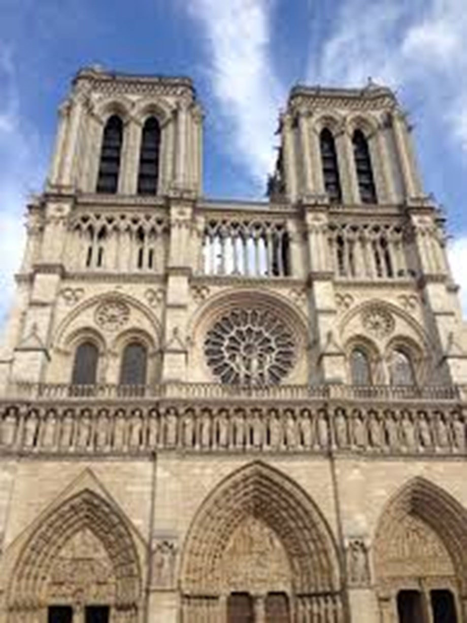 Notre Dame, the Church that shaped Secularism during French Revolution gutted