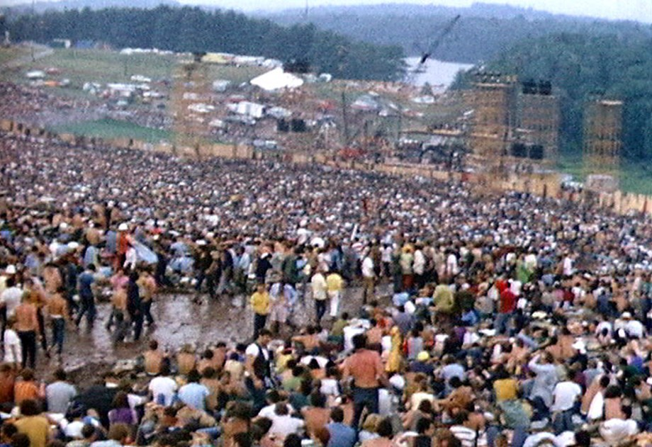 Woodstock music festival to mark 50th anniversary after winning court battle