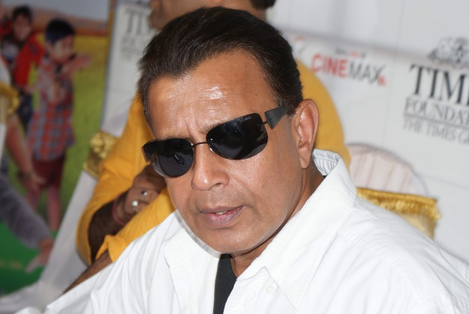 Mithun Chakraborty to feature in Manoj Sharma directed 'Bhootiyapa'